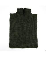 Rare Earth Women's Zena Zipped Bib Scarf -  green