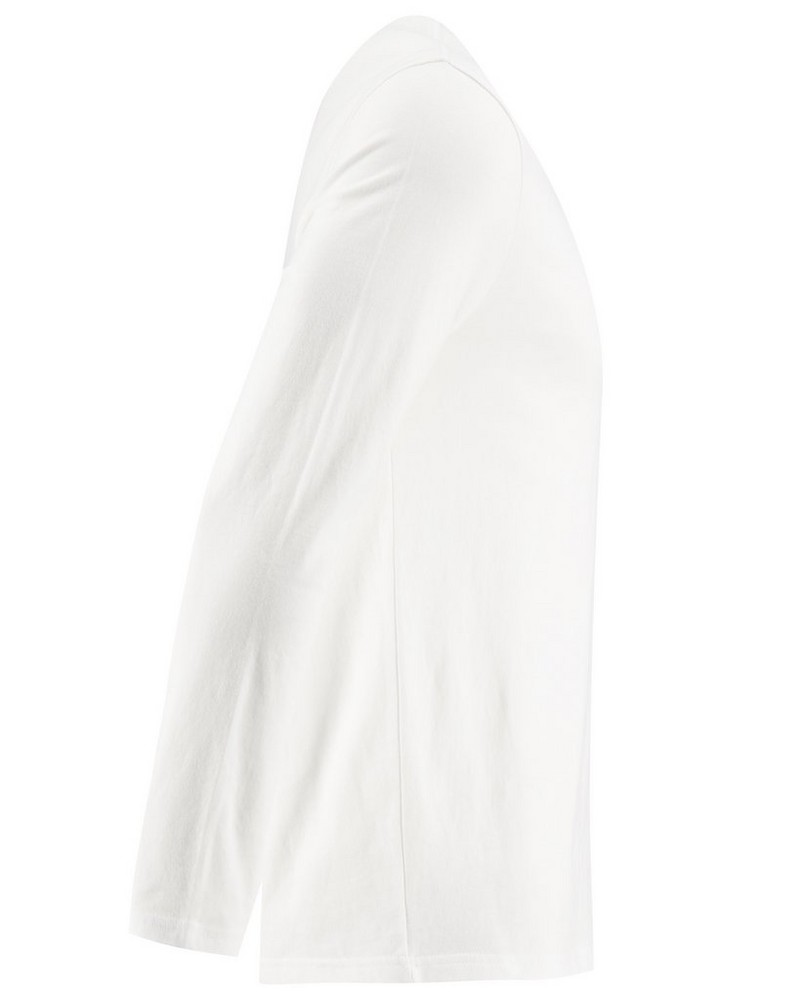 Old Khaki Men's Deon Long-Sleeve Standard Fit Top -  white