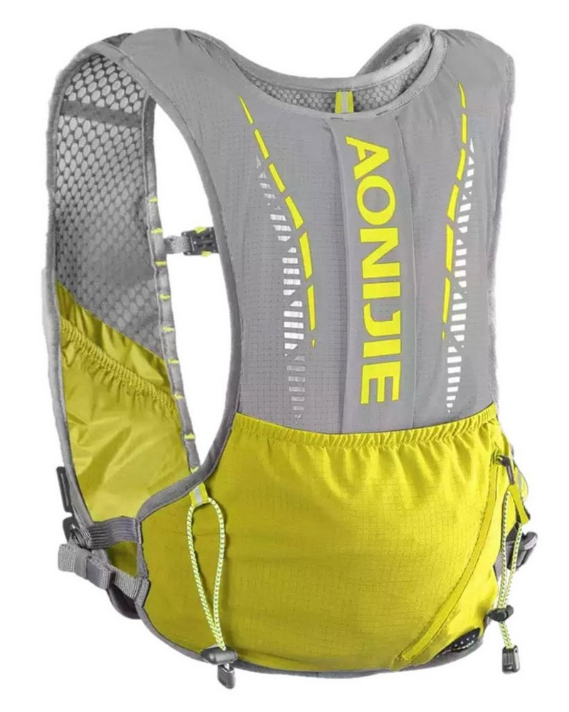 Aonijie Windrunner 5L -  yellow