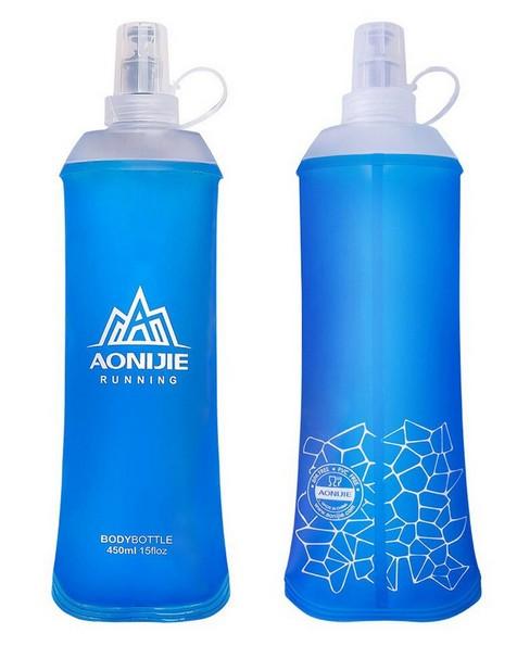 Aonijie Soft Flask 450ml -  nocolour
