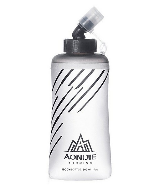 Aonijie Soft Flask 500ml Quick Stow -  nocolour