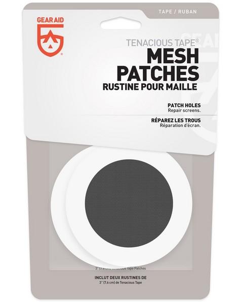 Tenacious Tape Mesh Patches -  nocolour