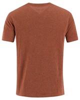 Old Khaki Men's Dan Standard Fit T-Shirt -  orange