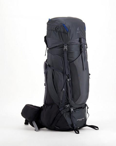 Deuter Aircontact Pro 70 + 15 Trekking Backpack -  black