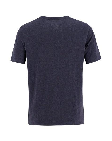Old Khaki Men's Ricardo Relaxed Fit T-Shirt -  navy