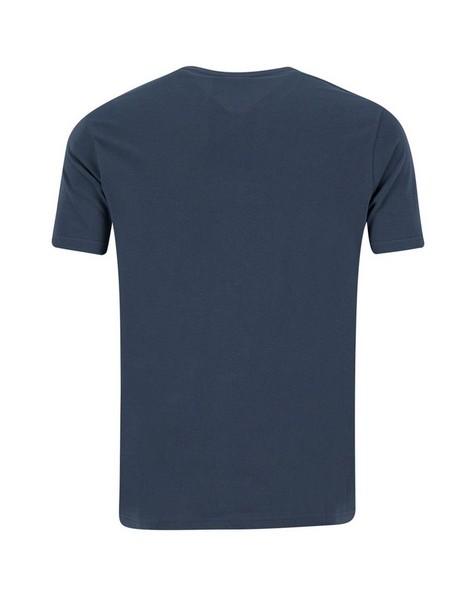 Old Khaki Men's Shane Standard Fit Tee -  blue