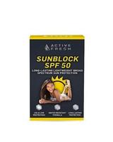 Active Fresh 45ml Sun Block SPF 50 -  nocolour