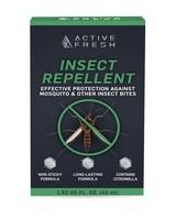 Active Fresh 45ml Insect Repellent -  nocolour