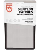 Tenacious Tape Sil-nylon Patches -  nocolour