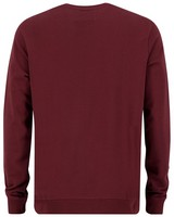 Old Khaki Men's Brees Crew Sweatshirt -  berry