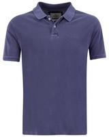 Old Khaki Men's Allan Relaxed Golfer -  blue