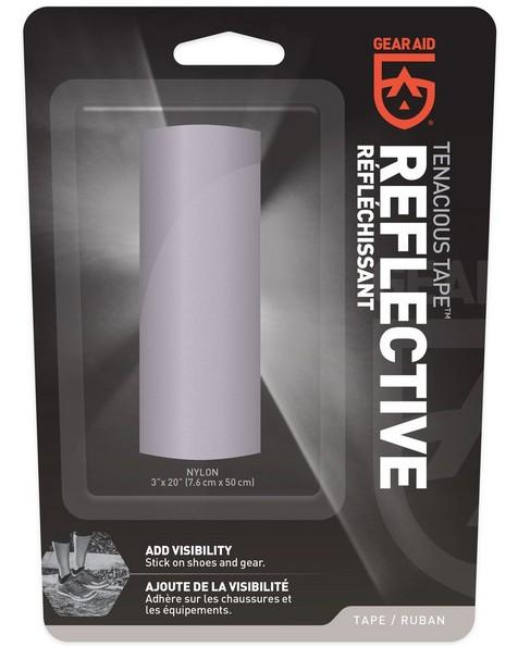 Tenacious Tape Reflective Tape -  nocolour