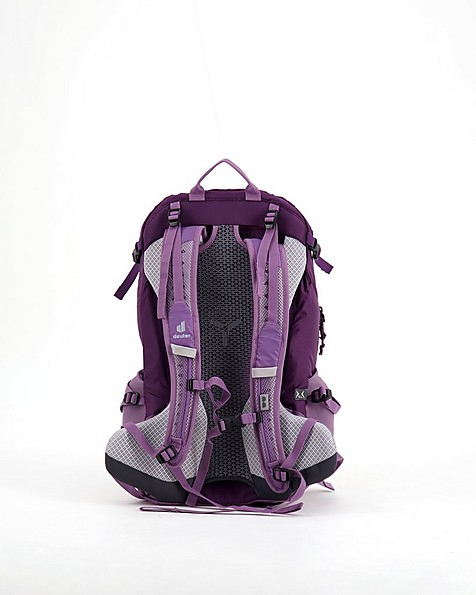Deuter Futura 21 SL Hiking Pack -  plum