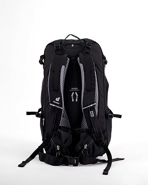 Deuter Trans Alpine 30 -  black