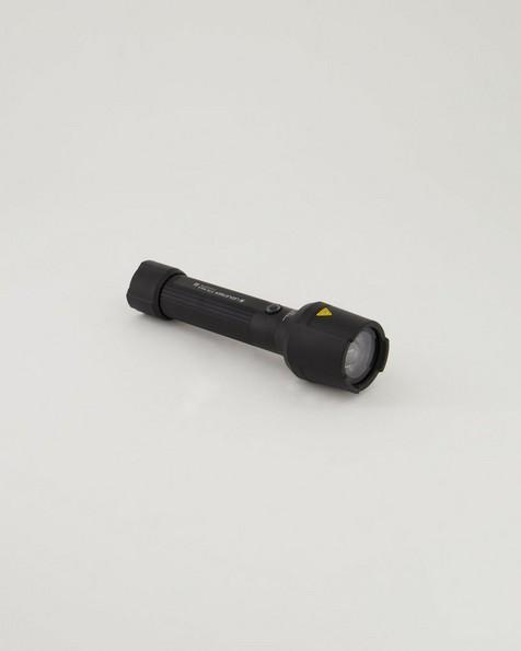 Ledlenser P7R Work Flashlight  -  black