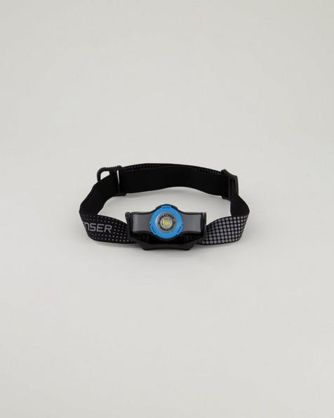 LED Lenser MH3 Headlamp -  blue