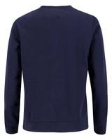 Old Khaki Men's Finn Pullover Top -  navy