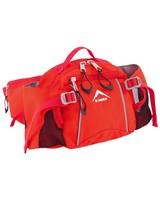 K-Way Athlon Bum Bag -  red
