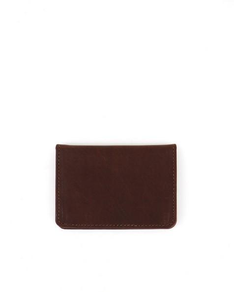 Arthur Jack Men's Nairobi Wallet -  brown