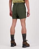 K-Way Elements Men's Safari Short Shorts -  olive