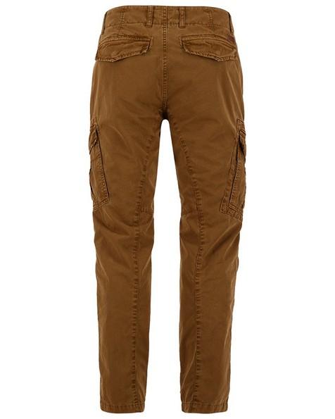 Old Khaki Men's Rick Utility Pants -  brown