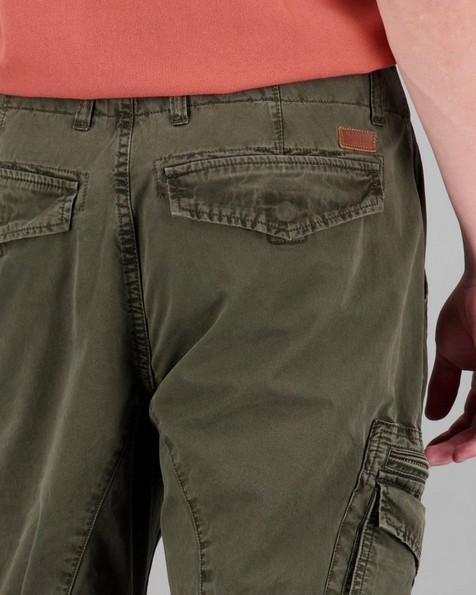 Old Khaki Men's Rick Utility Pants -  olive