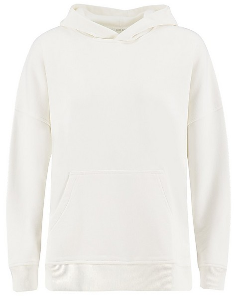 Rare Earth Women's Alba Hooded Sweater -  milk