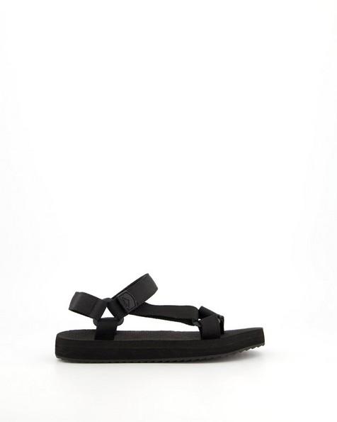 K-Way Women's Sunbeam Sandal -  black