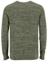 Old Khaki Men's Damon Crew Knitwear Pullover -  olive