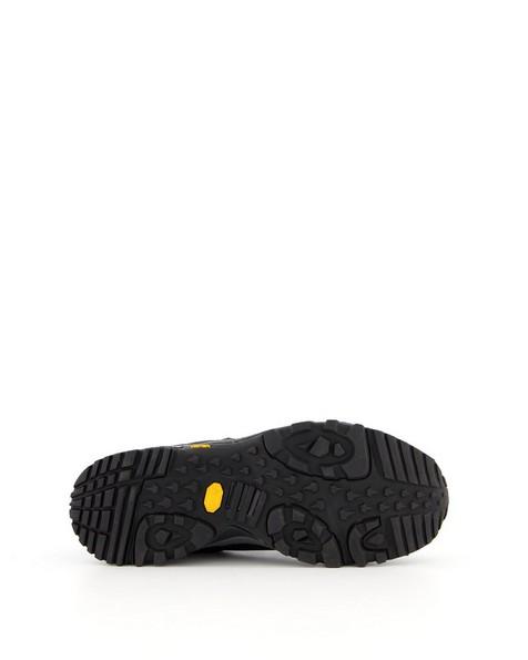 K-Way Women's Edge Waterproof Shoe -  black