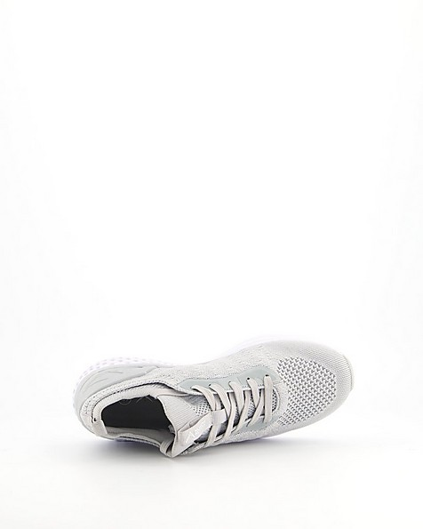 K-Way Women's Engage Sneaker -  lightgrey