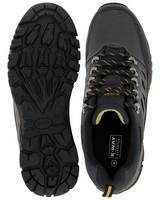 K-Way Elements Men's Nova Shoe -  darkcharcoal