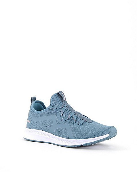 K-Way Women's Urban Lite Sneaker -  teal