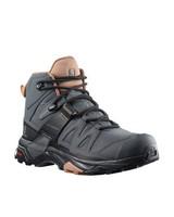 Salomon Women's X Ultra 4 Mid GTX Boot  -  charcoal