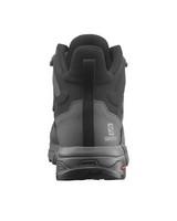 Salomon Men's X Ultra 4 Mid GTX Boots -  black