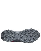 Salomon Men's Supercross 3 -  charcoal