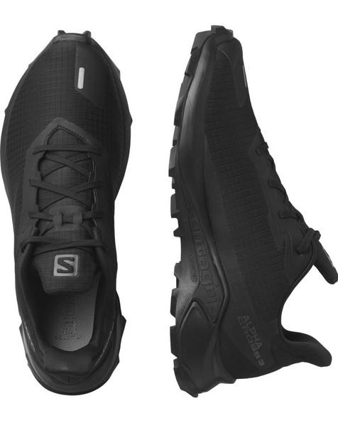 Salomon Men's Alphacross 3 -  black
