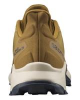Salomon Men's Alphacross 3 -  brown