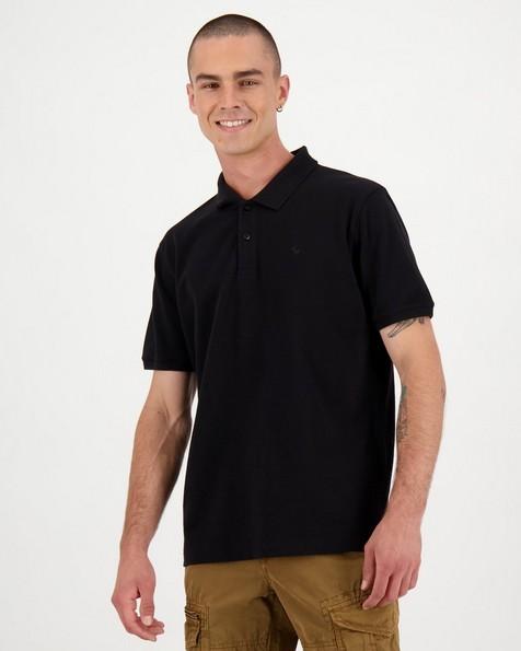 Old Khaki Men's Howard 4 Golfer -  black