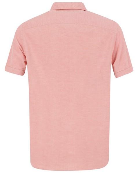 Old Khaki Men's Wyatt S-S Regular Fit Shirt -  orange