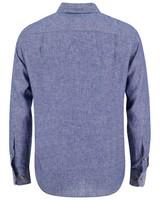 Old Khaki Men's Camden Regular Shirt -  blue