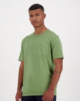 Old Khaki Men's Bandile T-Shirt -  green