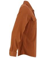 Old Khaki Men's Karl Regular Fit Shirt -  orange