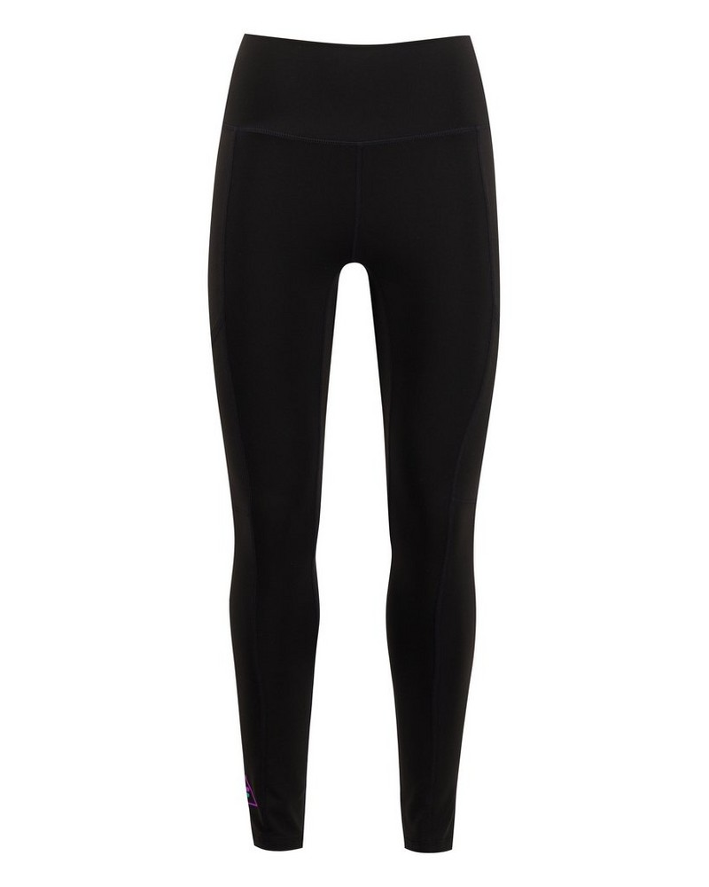 FILA Women's Ola Leggings -  black