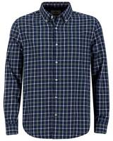 Old Khaki Men's Pierre Regular Fit Shirt -  navy