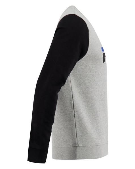 FILA Men's Pamirs Sweatshirt -  grey
