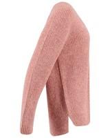 Old Khaki Women's Izzy Henley Pullover -  pink