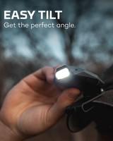 Nebo Einstein™ Cap Light -  black