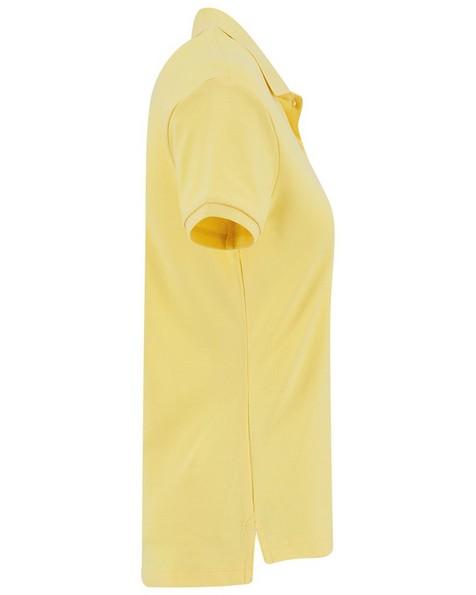 Old Khaki Women's Eva Golfer -  yellow