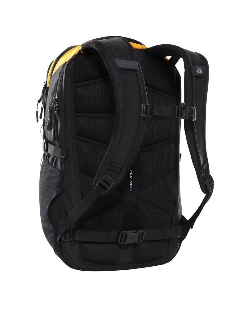The North Face Borealis 3KV3 -  yellow